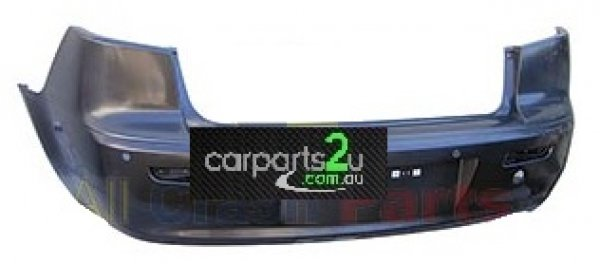 MITSUBISHI LANCER MQ  REAR BUMPER - New quality car parts & auto spares online Australia wide with the convenience of shopping from your own home. Carparts 2U Penrith Sydney