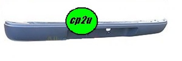 MAZDA BT-50 121 METRO  REAR BUMPER - New quality car parts & auto spares online Australia wide with the convenience of shopping from your own home. Carparts 2U Penrith Sydney