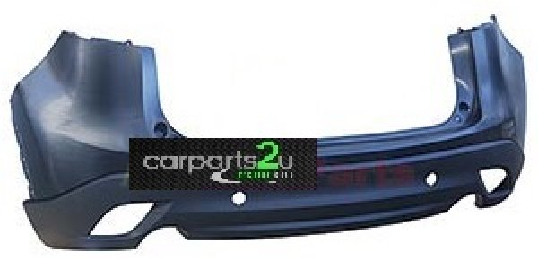 MAZDA CX-5 MAZDA 2 DJ  REAR BUMPER - New quality car parts & auto spares online Australia wide with the convenience of shopping from your own home. Carparts 2U Penrith Sydney