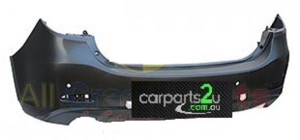 MAZDA MAZDA 6  CX-5 KE  REAR BUMPER - New quality car parts & auto spares online Australia wide with the convenience of shopping from your own home. Carparts 2U Penrith Sydney