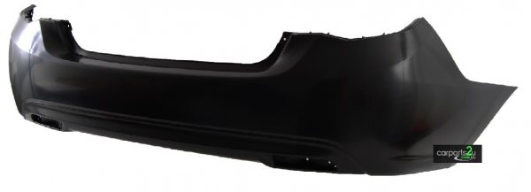 MITSUBISHI MIRAGE GRANDIS  REAR BUMPER - New quality car parts & auto spares online Australia wide with the convenience of shopping from your own home. Carparts 2U Penrith Sydney