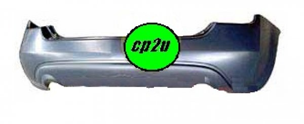NISSAN MURANO S15  REAR BUMPER - New quality car parts & auto spares online Australia wide with the convenience of shopping from your own home. Carparts 2U Penrith Sydney