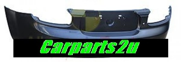 MAZDA MX-5 MAZDA 6 GJ  REAR BUMPER - New quality car parts & auto spares online Australia wide with the convenience of shopping from your own home. Carparts 2U Penrith Sydney
