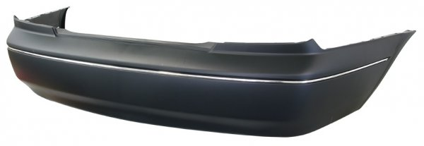NISSAN PULSAR N16 SEDAN  REAR BUMPER - New quality car parts & auto spares online Australia wide with the convenience of shopping from your own home. Carparts 2U Penrith Sydney