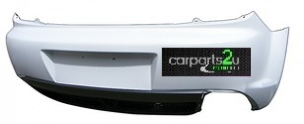 MAZDA RX-8 MX-5 NC  REAR BUMPER - New quality car parts & auto spares online Australia wide with the convenience of shopping from your own home. Carparts 2U Penrith Sydney