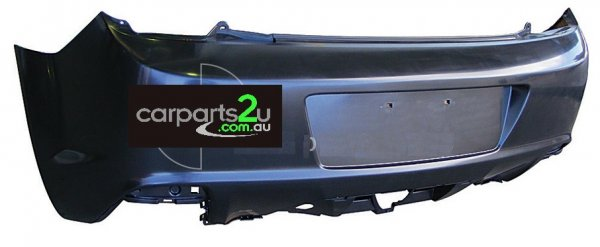 MAZDA RX-8 CX-9 WAGON  REAR BUMPER - New quality car parts & auto spares online Australia wide with the convenience of shopping from your own home. Carparts 2U Penrith Sydney