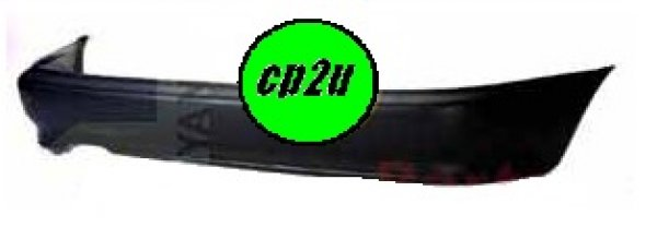 MITSUBISHI LANCER MK  REAR BUMPER - New quality car parts & auto spares online Australia wide with the convenience of shopping from your own home. Carparts 2U Penrith Sydney