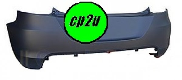 SUZUKI SWIFT  REAR BUMPER - New quality car parts & auto spares online Australia wide with the convenience of shopping from your own home. Carparts 2U Penrith Sydney