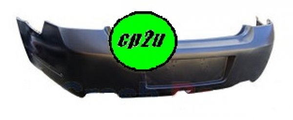 HOLDEN STATESMAN/CAPRICE SB  REAR BUMPER - New quality car parts & auto spares online Australia wide with the convenience of shopping from your own home. Carparts 2U Penrith Sydney