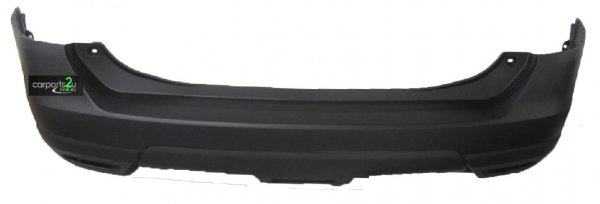 NISSAN X-TRAIL T31  REAR BUMPER - New quality car parts & auto spares online Australia wide with the convenience of shopping from your own home. Carparts 2U Penrith Sydney