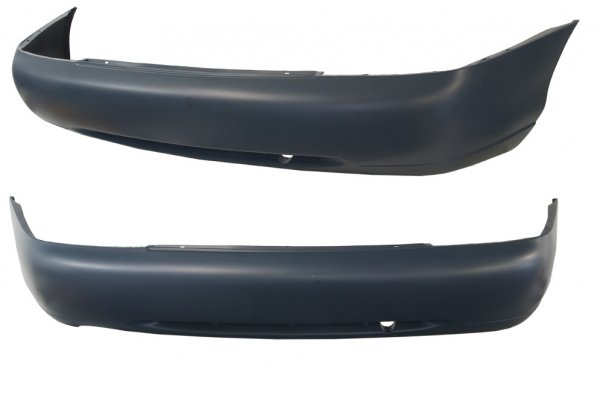 FORD MONDEO FOCUS LV  REAR BUMPER - New quality car parts & auto spares online Australia wide with the convenience of shopping from your own home. Carparts 2U Penrith Sydney