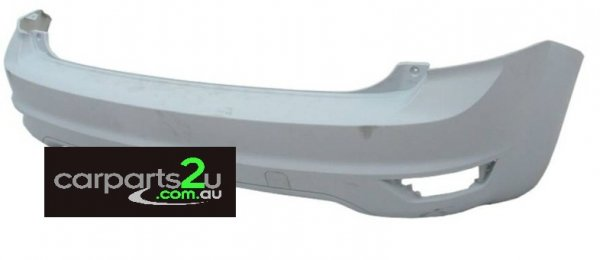 FORD FOCUS FIESTA WP/WQ XR4  REAR BUMPER - New quality car parts & auto spares online Australia wide with the convenience of shopping from your own home. Carparts 2U Penrith Sydney