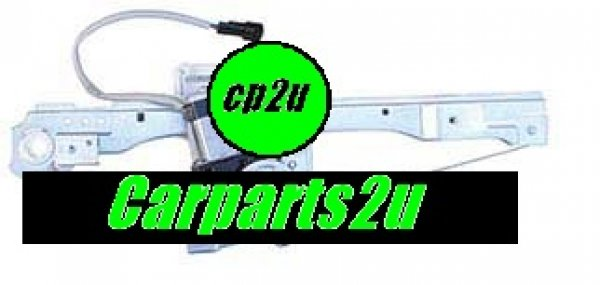 FORD FALCON FG SERIES 2  WINDOW REGULATOR - New quality car parts & auto spares online Australia wide with the convenience of shopping from your own home. Carparts 2U Penrith Sydney