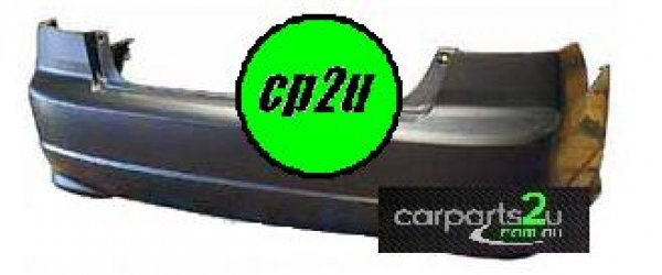 HONDA CIVIC EK  REAR BUMPER - New quality car parts & auto spares online Australia wide with the convenience of shopping from your own home. Carparts 2U Penrith Sydney