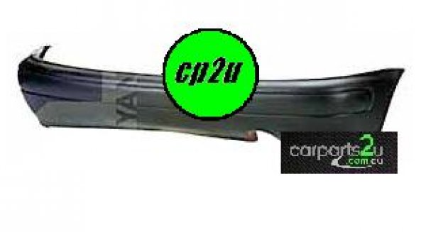 NISSAN MICRA A33  REAR BUMPER - New quality car parts & auto spares online Australia wide with the convenience of shopping from your own home. Carparts 2U Penrith Sydney