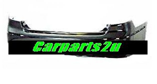 HONDA ACCORD CG / CK  REAR BUMPER - New quality car parts & auto spares online Australia wide with the convenience of shopping from your own home. Carparts 2U Penrith Sydney