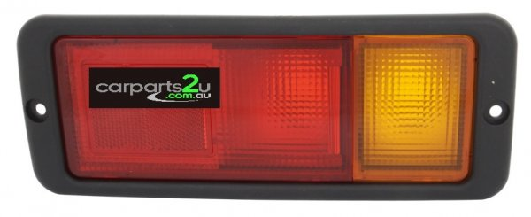 TO SUIT MITSUBISHI PAJERO NH/NJ/NK  REAR BAR LAMP  RIGHT - BRAND NEW RIGHT HAND SIDE REAR BAR LAMP TO SUIT MITSUBISHI PAJERO NH (05/1991-08/1997)