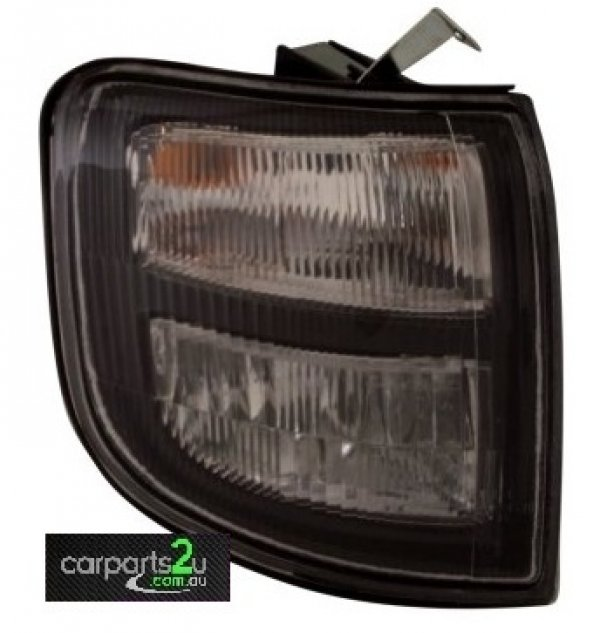 MITSUBISHI PAJERO MIRAGE CE  FRONT CORNER LIGHT - New quality car parts & auto spares online Australia wide with the convenience of shopping from your own home. Carparts 2U Penrith Sydney