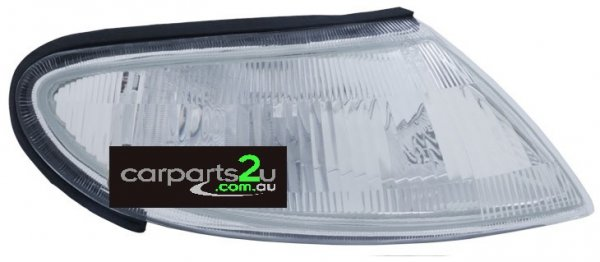 FORD FAIRLANE FAIRMONT EF / EL  FRONT CORNER LIGHT - New quality car parts & auto spares online Australia wide with the convenience of shopping from your own home. Carparts 2U Penrith Sydney