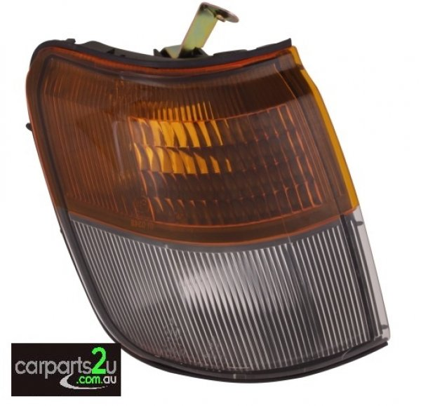 To suit MITSUBISHI PAJERO NH/NJ/NK  FRONT CORNER LIGHT - New quality car parts & auto spares online Australia wide with the convenience of shopping from your own home. Carparts 2U Penrith Sydney