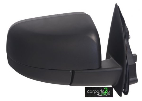 FORD RANGER AU  FRONT DOOR MIRROR - New quality car parts & auto spares online Australia wide with the convenience of shopping from your own home. Carparts 2U Penrith Sydney