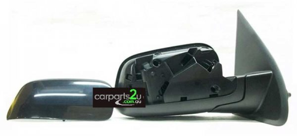 FORD TERRITORY RANGER UTE PX SERIES 2  FRONT DOOR MIRROR - New quality car parts & auto spares online Australia wide with the convenience of shopping from your own home. Carparts 2U Penrith Sydney