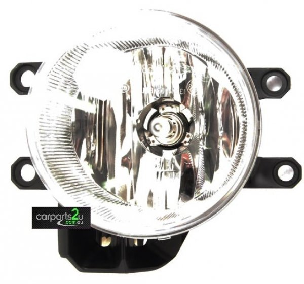 TOYOTA COROLLA ZRE182 HATCH  FOG LIGHT - New quality car parts & auto spares online Australia wide with the convenience of shopping from your own home. Carparts 2U Penrith Sydney