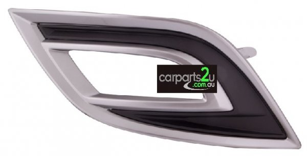 MAZDA CX-9 CX-9 WAGON  FRONT BAR GRILLE - New quality car parts & auto spares online Australia wide with the convenience of shopping from your own home. Carparts 2U Penrith Sydney