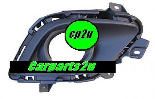 MAZDA MAZDA 6  MAZDA 3 BM  FRONT BAR GRILLE - New quality car parts & auto spares online Australia wide with the convenience of shopping from your own home. Carparts 2U Penrith Sydney