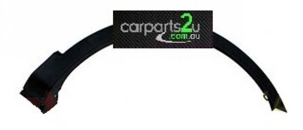 MAZDA CX-9 CX-9 WAGON  FRONT GUARD FLARE - New quality car parts & auto spares online Australia wide with the convenience of shopping from your own home. Carparts 2U Penrith Sydney