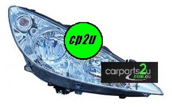 Parts to Suit PEUGEOT 308 Spare Car Parts, T7 HEAD LIGHT