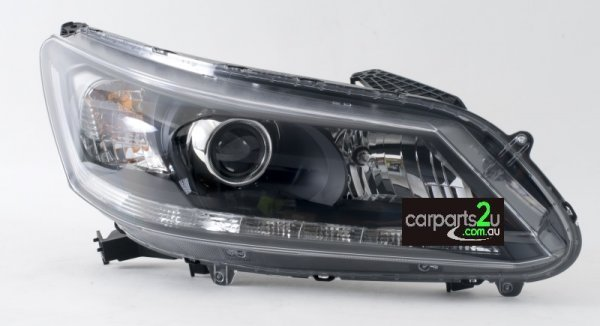 HONDA ACCORD ODYSSEY RA WAGON  HEAD LIGHT - New quality car parts & auto spares online Australia wide with the convenience of shopping from your own home. Carparts 2U Penrith Sydney