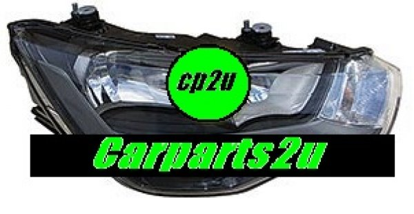 AUDI A1 A4 B7  HEAD LIGHT - New quality car parts & auto spares online Australia wide with the convenience of shopping from your own home. Carparts 2U Penrith Sydney