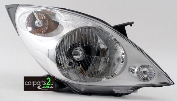 HOLDEN BARINA VE SERIES 2  HEAD LIGHT - New quality car parts & auto spares online Australia wide with the convenience of shopping from your own home. Carparts 2U Penrith Sydney