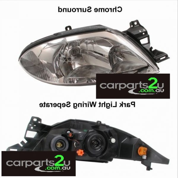 FORD FAIRMONT RANGER UTE PX SERIES 1  HEAD LIGHT - New quality car parts & auto spares online Australia wide with the convenience of shopping from your own home. Carparts 2U Penrith Sydney