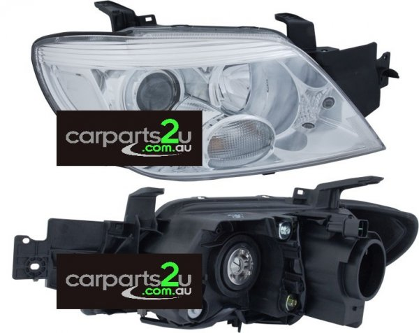 MITSUBISHI OUTLANDER ZE / ZF  HEAD LIGHT - New quality car parts & auto spares online Australia wide with the convenience of shopping from your own home. Carparts 2U Penrith Sydney