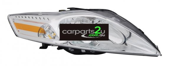 FORD MONDEO ECONOVAN JH  HEAD LIGHT - New quality car parts & auto spares online Australia wide with the convenience of shopping from your own home. Carparts 2U Penrith Sydney