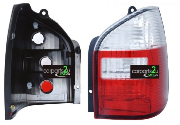 FORD FALCON AU  TAIL LIGHT - New quality car parts & auto spares online Australia wide with the convenience of shopping from your own home. Carparts 2U Penrith Sydney