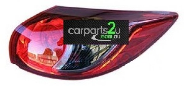 MAZDA CX-5 MAZDA 3 BM  TAIL LIGHT - New quality car parts & auto spares online Australia wide with the convenience of shopping from your own home. Carparts 2U Penrith Sydney