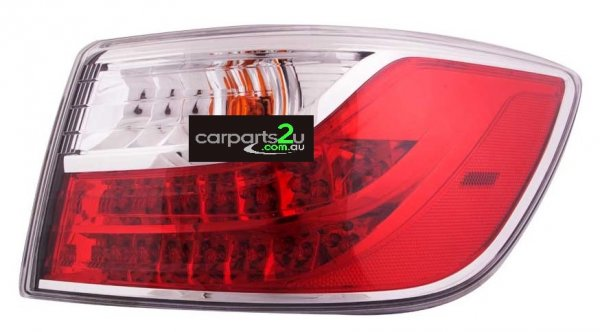 MAZDA CX-9 MPV WAGON  TAIL LIGHT - New quality car parts & auto spares online Australia wide with the convenience of shopping from your own home. Carparts 2U Penrith Sydney
