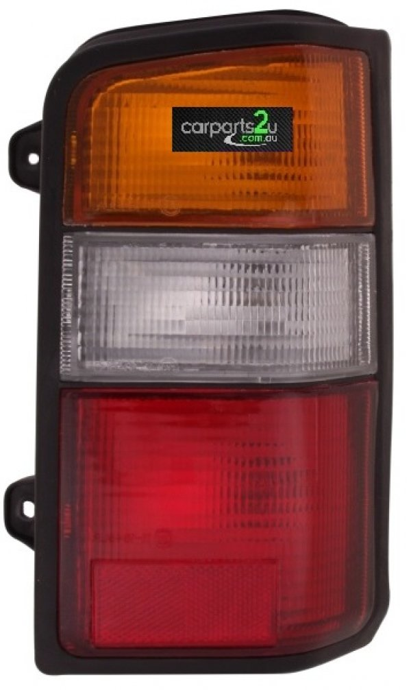 To suit MITSUBISHI EXPRESS EXPRESS VAN L300 SF/SG/SH/SJ  TAIL LIGHT - New quality car parts & auto spares online Australia wide with the convenience of shopping from your own home. Carparts 2U Penrith Sydney