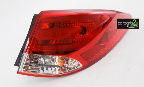 To suit HYUNDAI IX35 IX35  TAIL LIGHT - New quality car parts & auto spares online Australia wide with the convenience of shopping from your own home. Carparts 2U Penrith Sydney