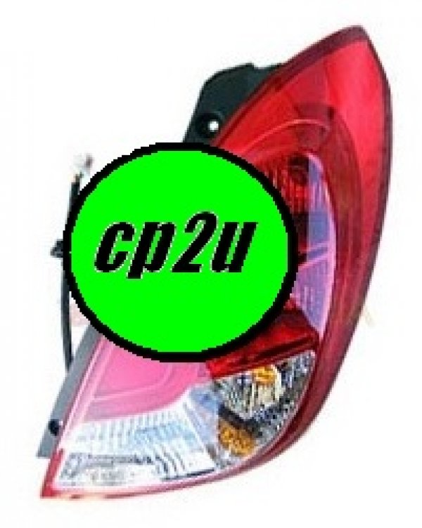 HYUNDAI I20 IX35  TAIL LIGHT - New quality car parts & auto spares online Australia wide with the convenience of shopping from your own home. Carparts 2U Penrith Sydney