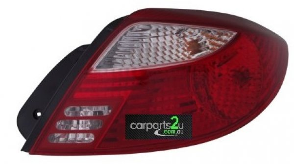 KIA RIO MAGNETIS  TAIL LIGHT - New quality car parts & auto spares online Australia wide with the convenience of shopping from your own home. Carparts 2U Penrith Sydney