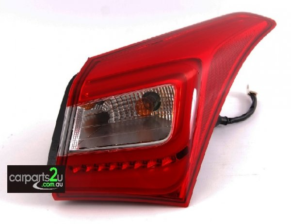HYUNDAI I30 I45  TAIL LIGHT - New quality car parts & auto spares online Australia wide with the convenience of shopping from your own home. Carparts 2U Penrith Sydney