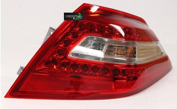 NISSAN MAXIMA K12  TAIL LIGHT - New quality car parts & auto spares online Australia wide with the convenience of shopping from your own home. Carparts 2U Penrith Sydney