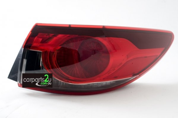 MAZDA MAZDA 6 BJ PROTEGE / ASTINA   TAIL LIGHT - New quality car parts & auto spares online Australia wide with the convenience of shopping from your own home. Carparts 2U Penrith Sydney