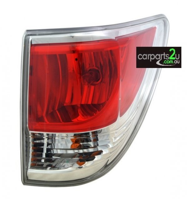 MAZDA BT-50 MAZDA 6 GJ  TAIL LIGHT - New quality car parts & auto spares online Australia wide with the convenience of shopping from your own home. Carparts 2U Penrith Sydney