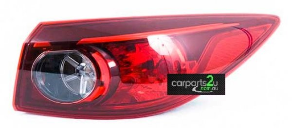 MAZDA MAZDA 3 RX-8  TAIL LIGHT - New quality car parts & auto spares online Australia wide with the convenience of shopping from your own home. Carparts 2U Penrith Sydney