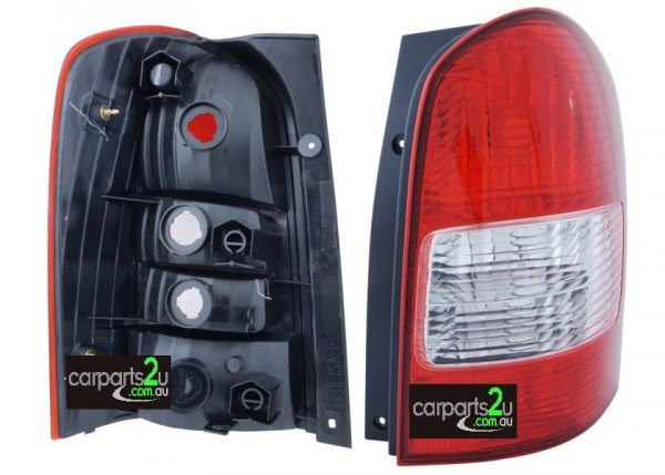 MAZDA  MPV BT-50 UTE  TAIL LIGHT - New quality car parts & auto spares online Australia wide with the convenience of shopping from your own home. Carparts 2U Penrith Sydney
